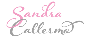 SandraCallermo.se – En matig livsstilsblogg! logo