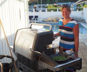 Grillrecept och grilltips